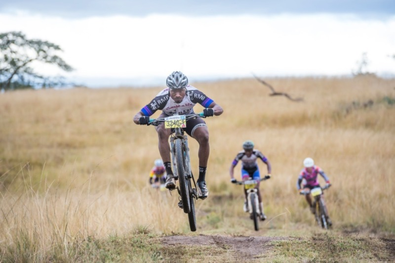 Enter The Jbay Wind Farm Mtb Classic Now! Exciting Route Changes Are Bound To Attract Top Riders!