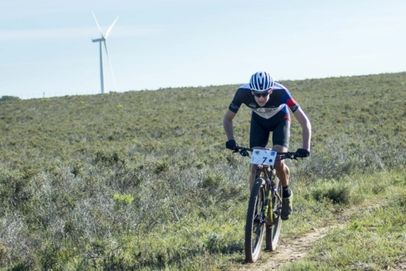 Special Victories For Andre Nelson And Anriëtte Schoeman At J Bay Wind Farm Mtb Classic